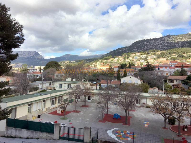 Lijfrente  appartement Toulon 45000€ - Foto 7
