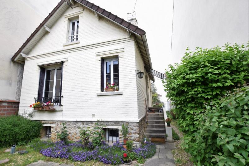 Venta  casa Epinay sur orge 252000€ - Fotografía 1