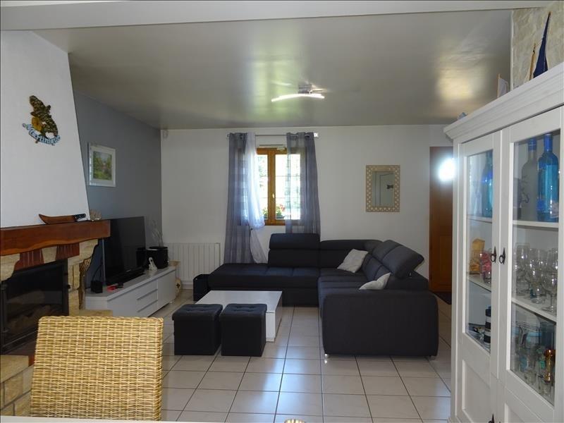 Vente maison / villa Bueil 220000€ - Photo 2