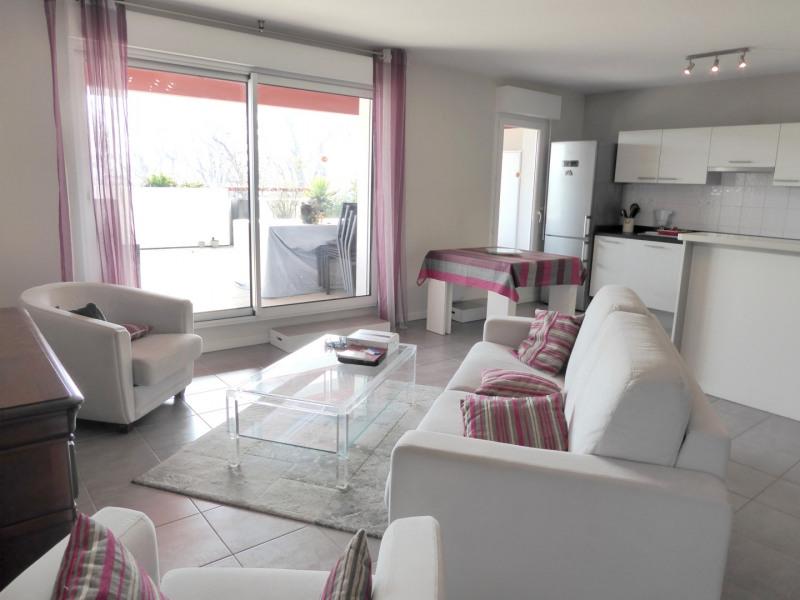 Sale apartment Saint-jean-de-luz 379000€ - Picture 1