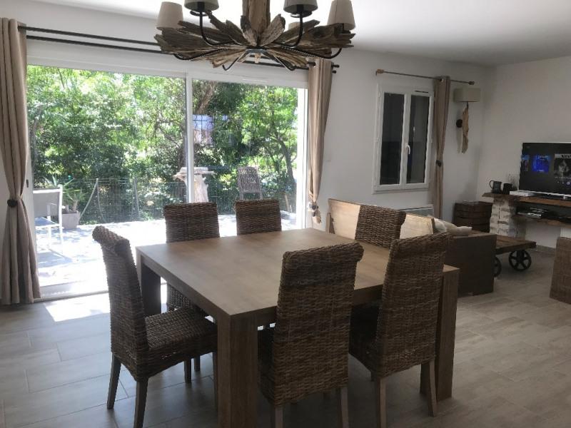 Vente maison / villa Vauvert 258000€ - Photo 1