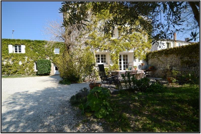 Vente maison / villa Dompierre sur mer 420000€ - Photo 9