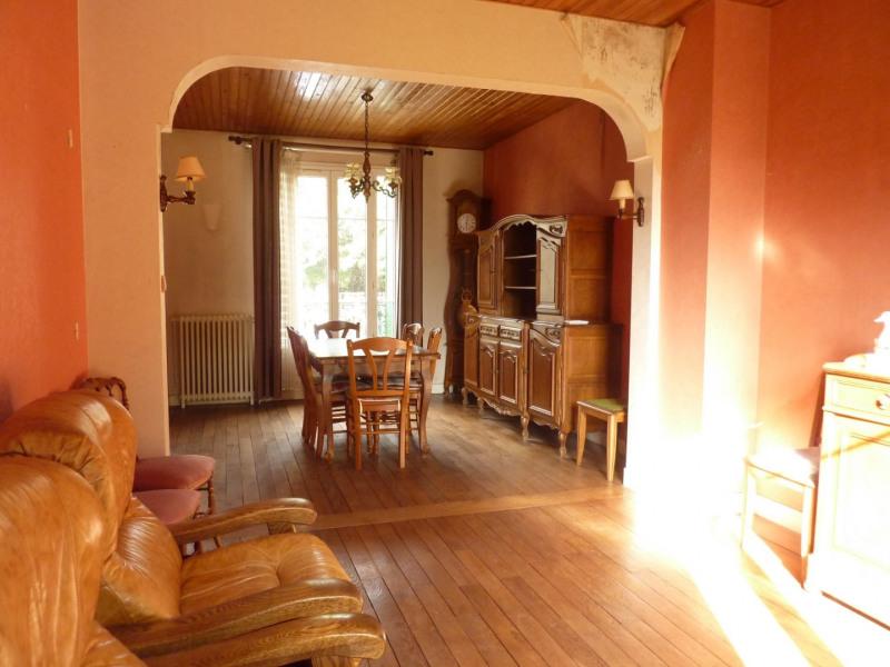 Vente maison / villa Ballancourt sur essonne 292000€ - Photo 2
