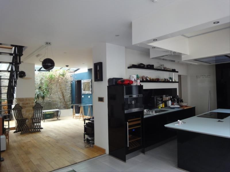 Vente de prestige appartement Paris 19ème 1645000€ - Photo 1