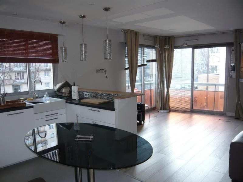 Vente appartement Paris 14ème 450 000€ - Photo 2
