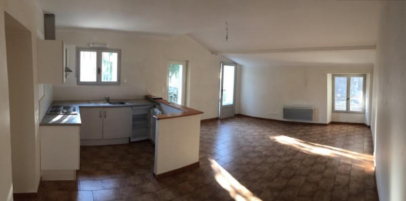 Location appartement Saint remy de provence 560€ +CH - Photo 1