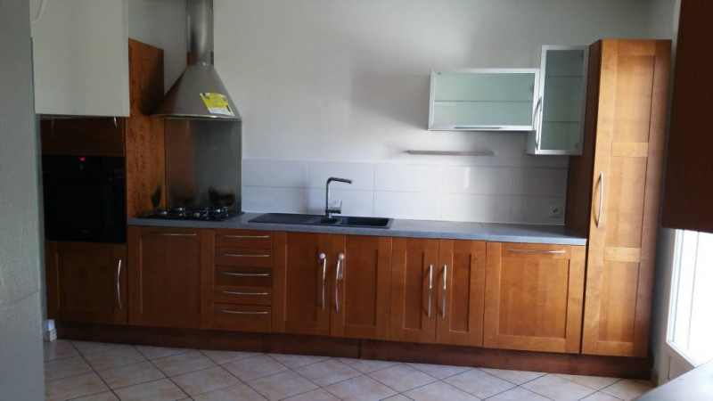Rental house / villa La norville 1500€ CC - Picture 5