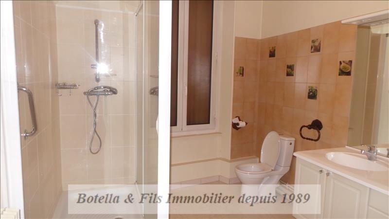 Prodotto dell' investimento appartamento Bagnols sur ceze 110000€ - Fotografia 4