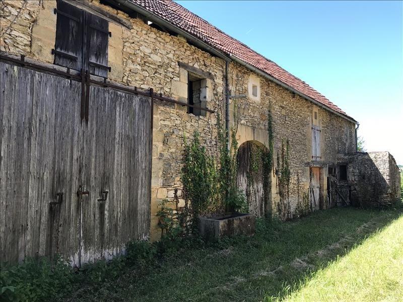 Vente maison / villa Castels 189000€ - Photo 2