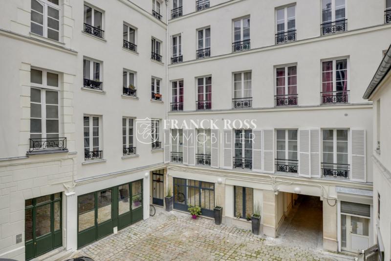 Location appartement Paris 4ème 3950€ CC - Photo 13
