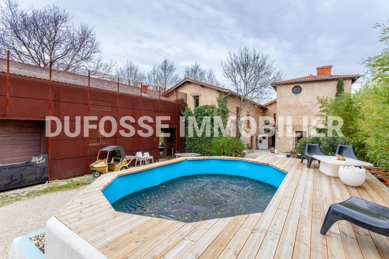 Vente de prestige maison / villa Limonest 765000€ - Photo 11