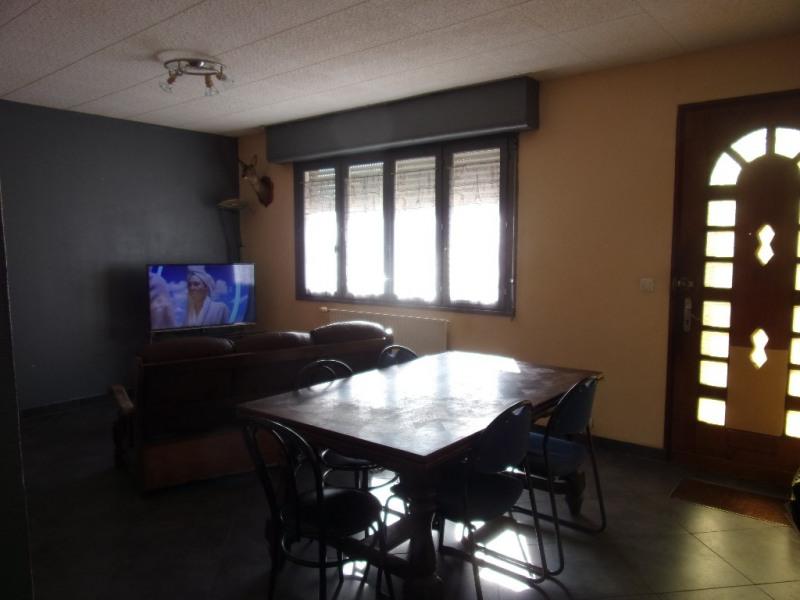 Vente maison / villa Bais 99510€ - Photo 5