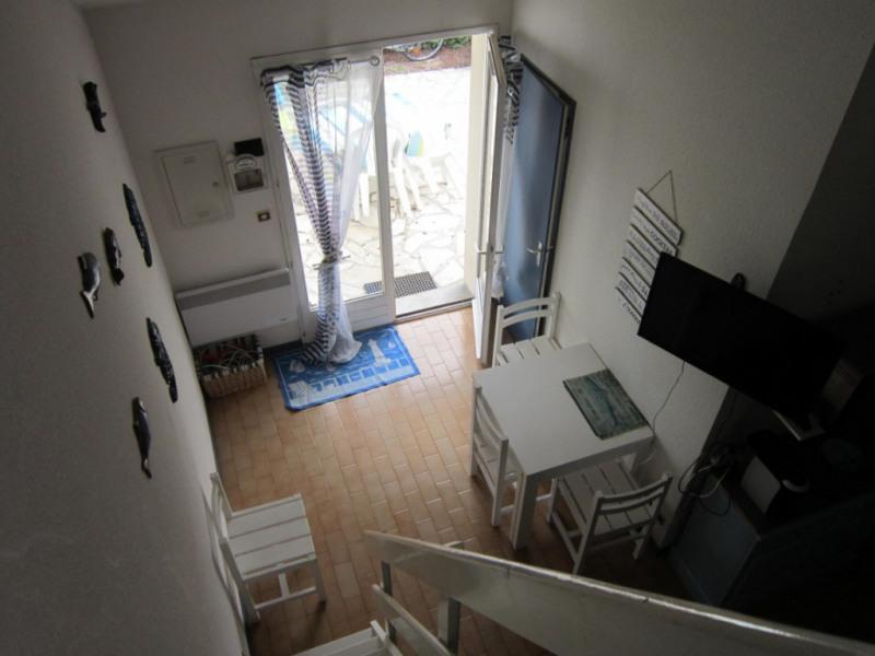 Sale house / villa La palmyre 143775€ - Picture 4