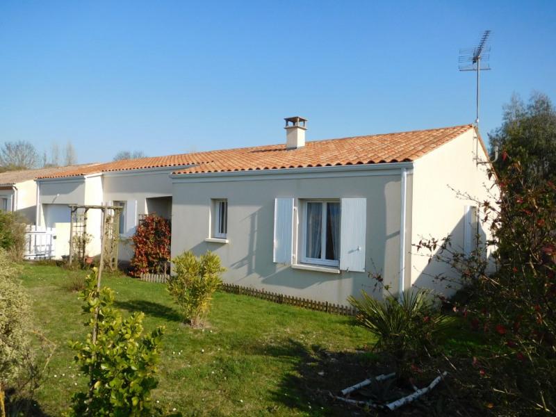 Vente maison / villa Medis 263500€ - Photo 2