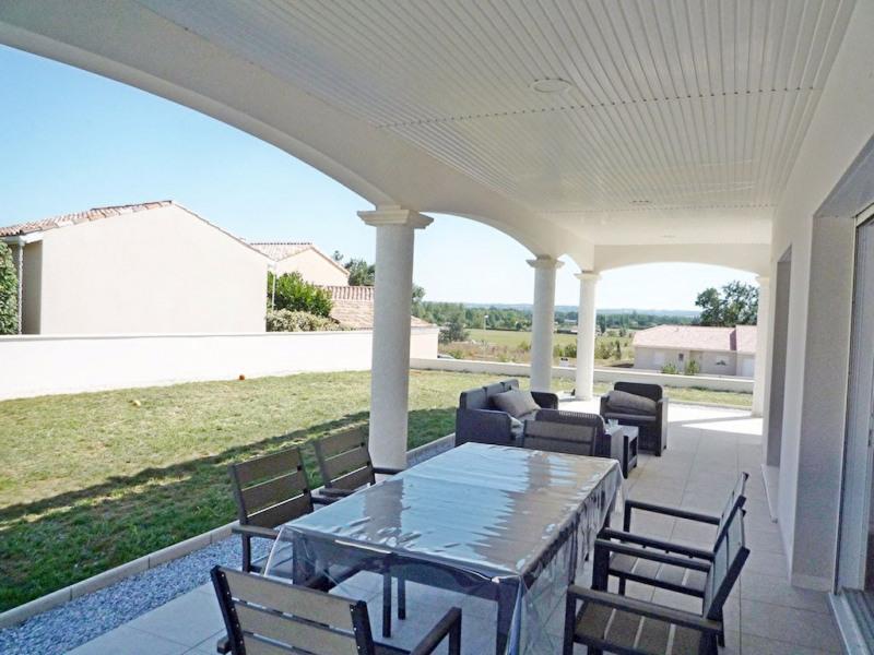 Deluxe sale house / villa Colayrac saint cirq 412000€ - Picture 17