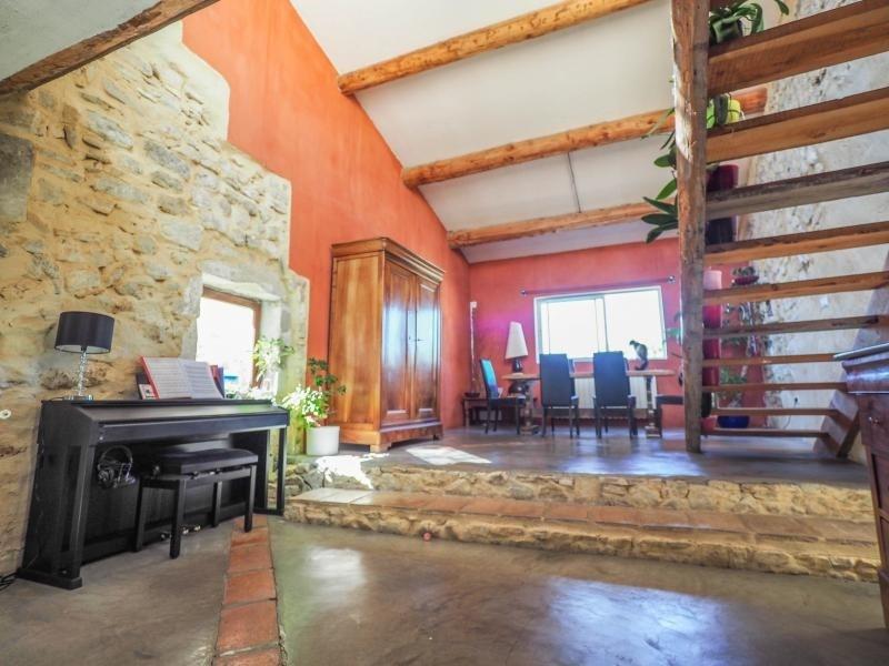 Vente maison / villa Uzes 319000€ - Photo 6