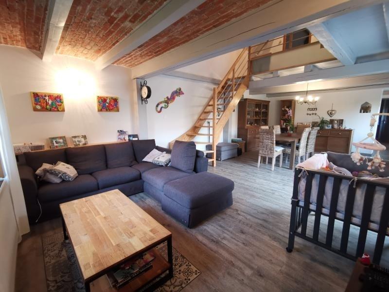 Sale house / villa Vermelles 280800€ - Picture 3