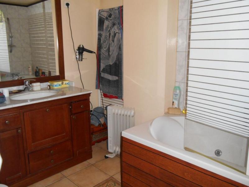 Sale house / villa Cocherel 229000€ - Picture 9