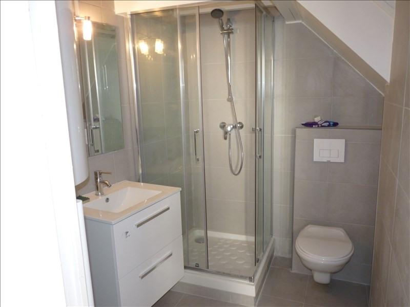 Sale apartment Sannois 158000€ - Picture 2