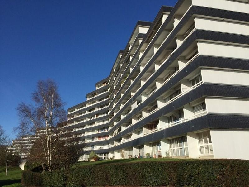 Rental apartment Caen 565€ CC - Picture 1