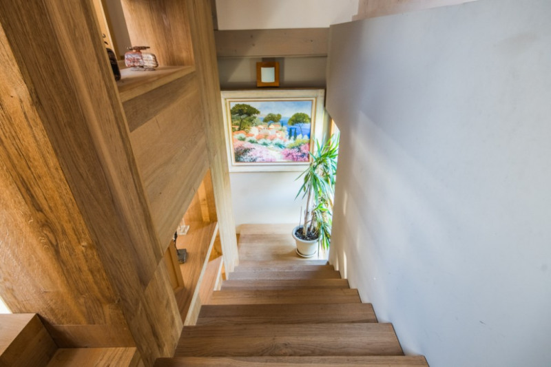 Vente de prestige maison / villa Drumettaz clarafond 1050000€ - Photo 12