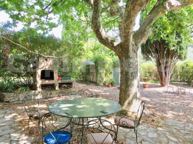 Vente de prestige maison / villa Le castellet 1200000€ - Photo 5