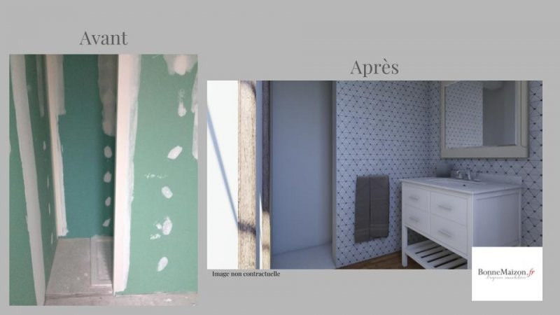 Sale apartment Tarbes 83 793€ - Picture 8
