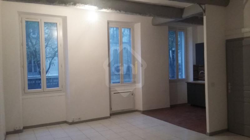Vente appartement Marseille 4ème 187000€ - Photo 2
