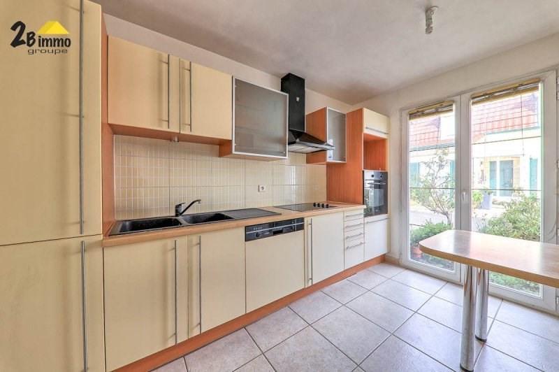 Vente maison / villa Thiais 440000€ - Photo 7