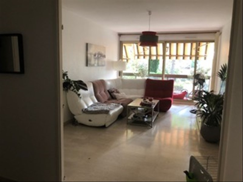 Rental apartment Nimes 909€ CC - Picture 2