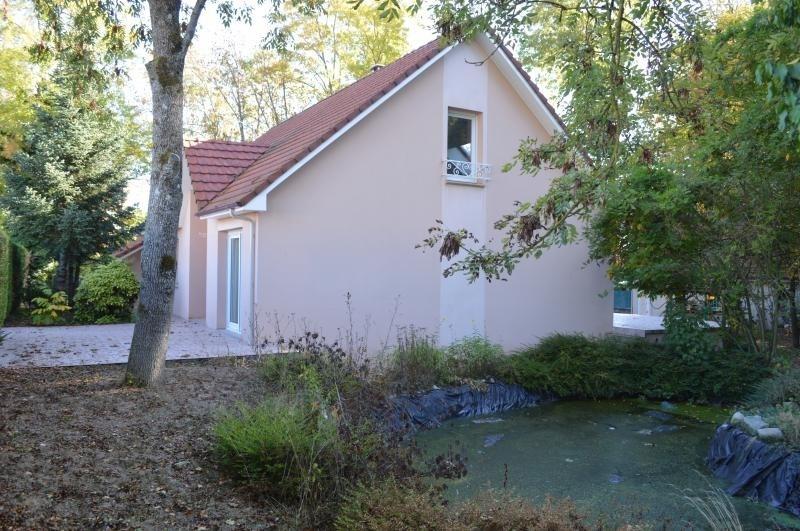 Sale house / villa Luneville 335000€ - Picture 6