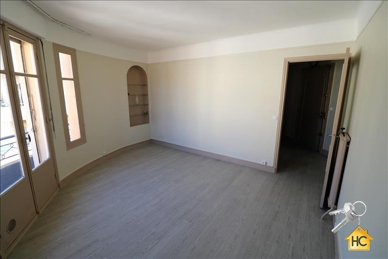 Vente appartement Cannes 169 700€ - Photo 1