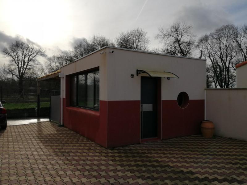 Sale house / villa La chapelle-heulin 395000€ - Picture 4