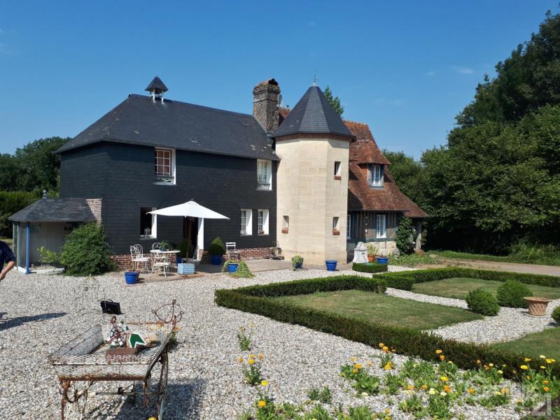 Venta  casa Beaumont en auge 480000€ - Fotografía 1