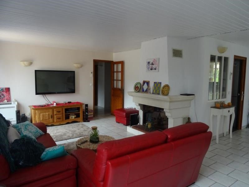 Venta  casa Bueil 260000€ - Fotografía 5