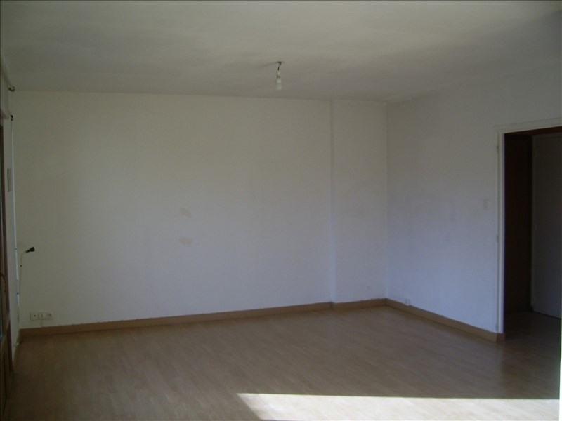 Verhuren  appartement Nimes gare 500€ CC - Foto 3