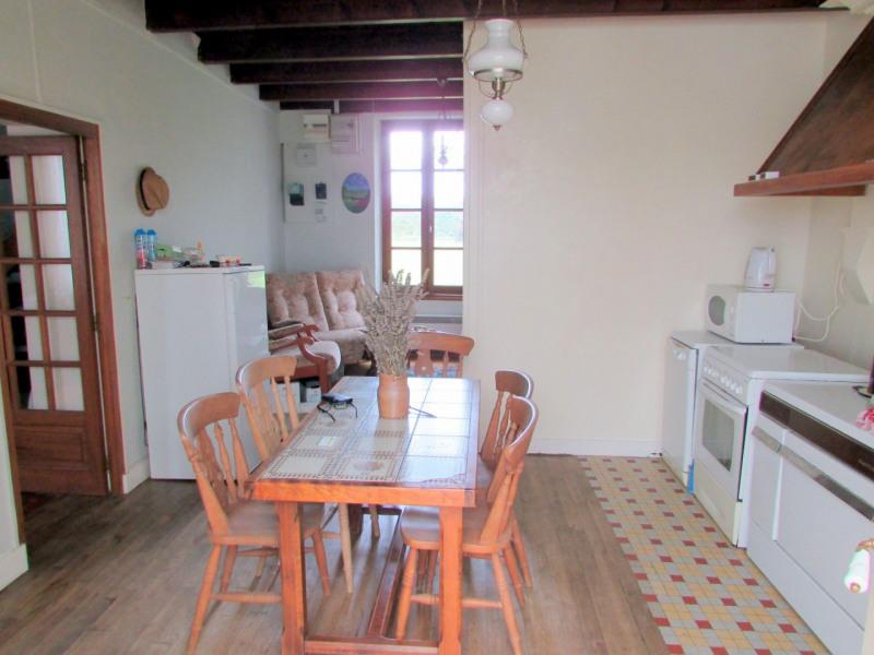 Vente maison / villa Ranville breuillaud 102000€ - Photo 4