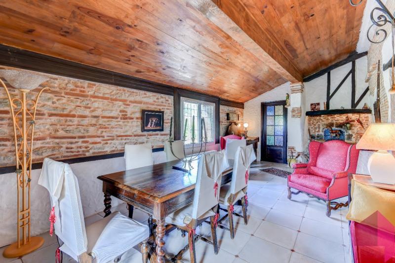 Vente de prestige maison / villa Villefranche de lauragais 767000€ - Photo 17
