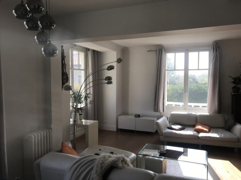 Vente de prestige maison / villa Croissy sur seine 1295000€ - Photo 2
