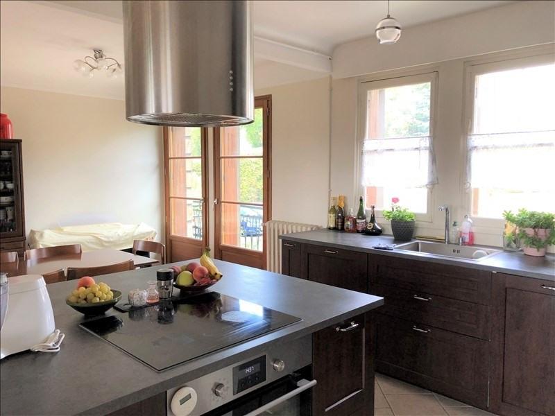 Sale apartment St germain en laye 625000€ - Picture 6