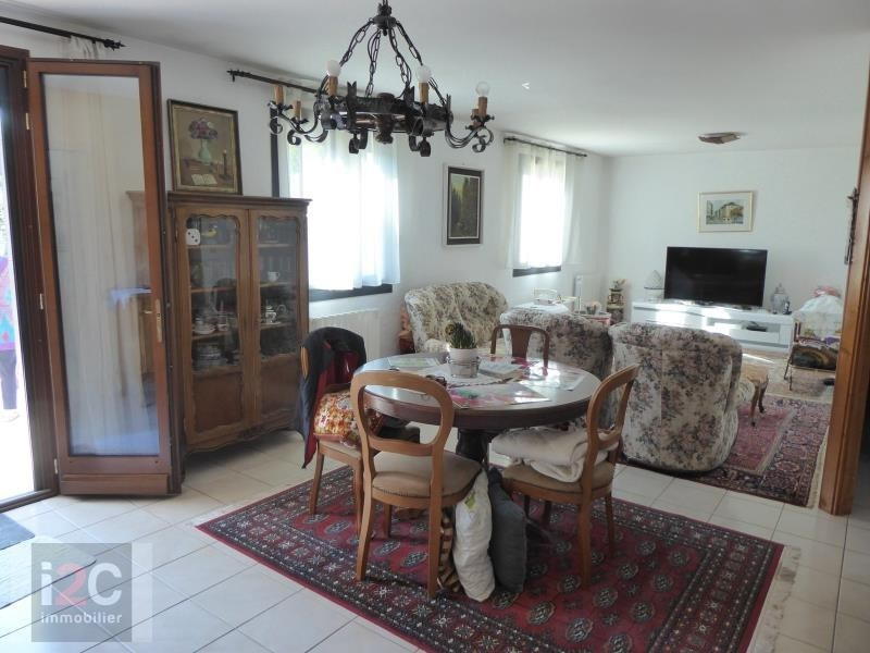 Sale house / villa Versonnex 915000€ - Picture 4