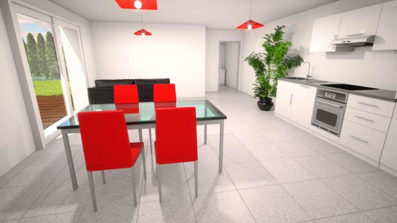 Sale house / villa Talmont-saint-hilaire 190000€ - Picture 5