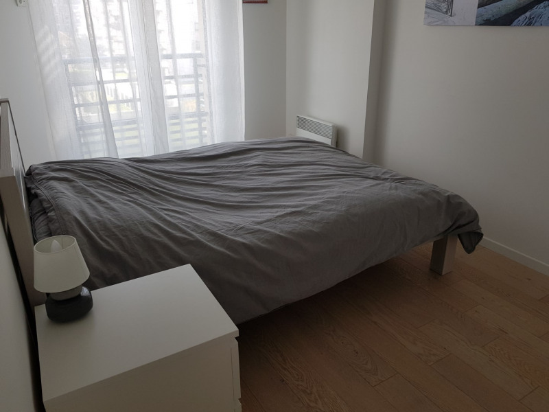 Location vacances appartement Le touquet-paris-plage 600€ - Photo 1