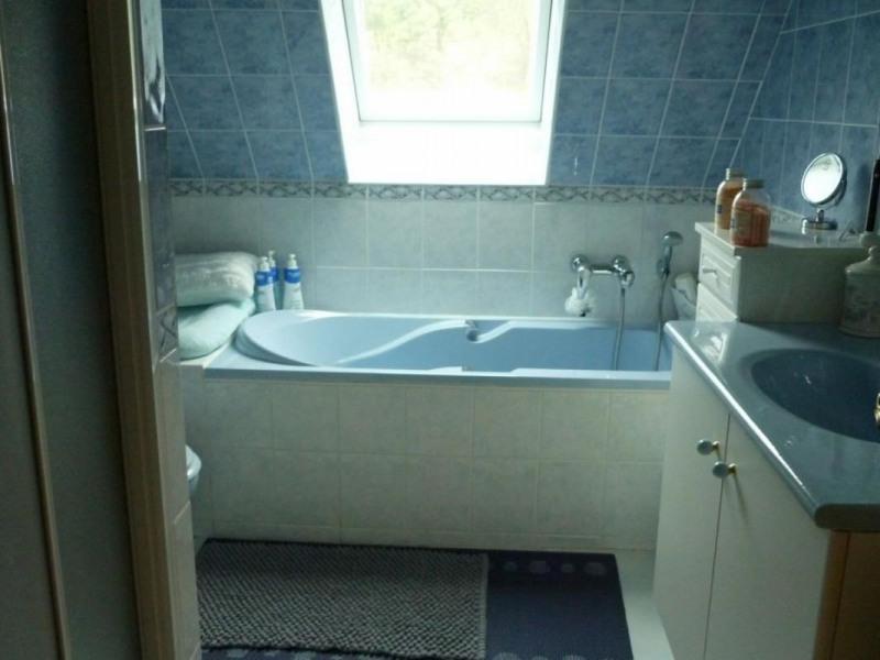 Sale house / villa Cambremer 378000€ - Picture 9