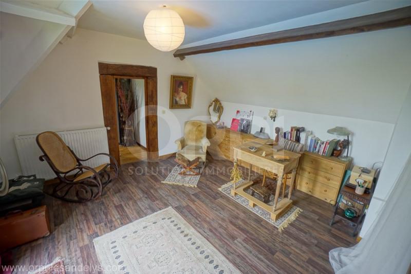 Sale house / villa Les andelys 262000€ - Picture 11