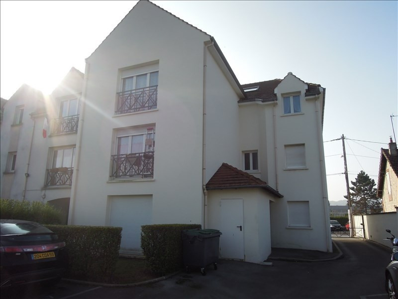 Location appartement Crepy en valois 460€ CC - Photo 1