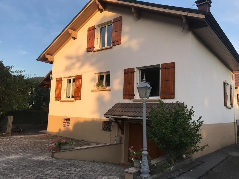 Vente maison / villa Cluses 295000€ - Photo 1