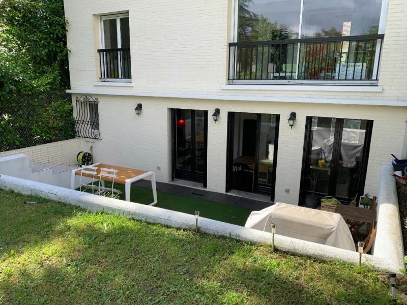 Rental house / villa Villennes sur seine 2300€ CC - Picture 4