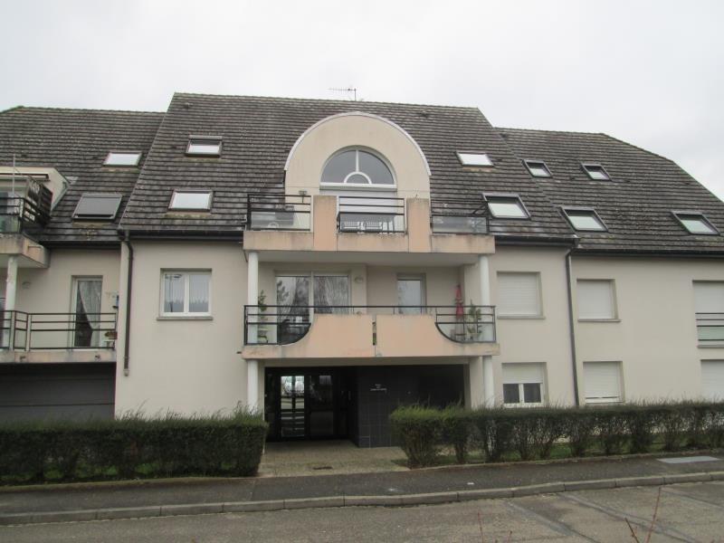 Verkauf wohnung Strasbourg 160000€ - Fotografie 3