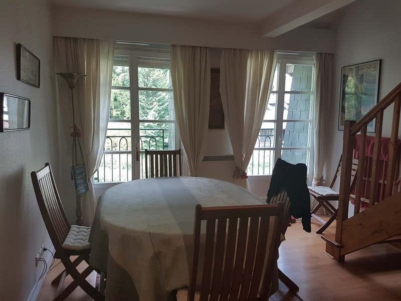 Vente de prestige appartement Bagneres de luchon 248000€ - Photo 9